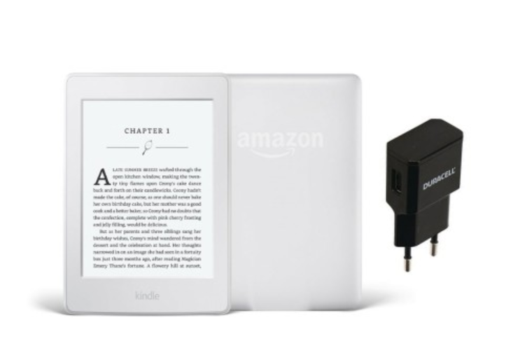 Czytnik Amazon Kindle Paperwhite 3